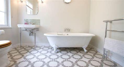bathroom flooring solutions budget friendly floor solutions