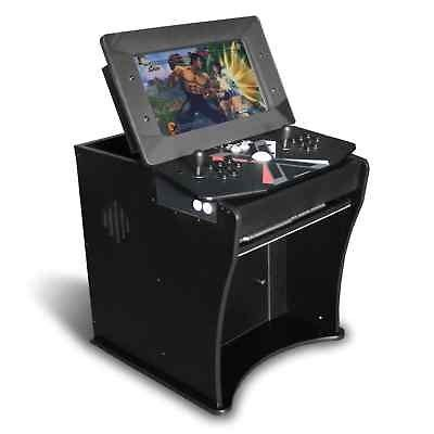 Arcade Cocktail Cabinet by Xtension Arcade Cocktail Cabinet For X Arcade Tankstick On