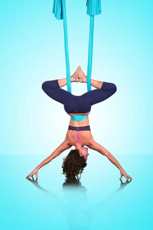 yoga swing poses yoga on high adds aerial yoga columbusunderground com