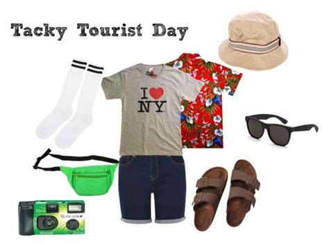 tacky ideas 25 best ideas about tacky tourist costume on