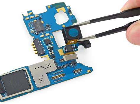Usb Board Switch Power Samsung Rv418 samsung galaxy s5 motherboard replacement ifixit