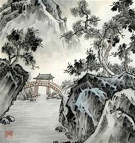 oriental mountain tattoo 1000 images about asian watercolor ideas on pinterest