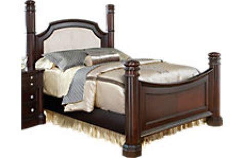 king size bed frame atlanta home and furnitures