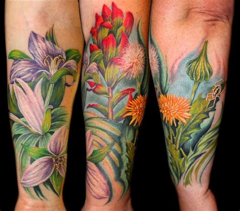 best tattoo artists in oregon artist chris 51 area 51 tattoos eugene