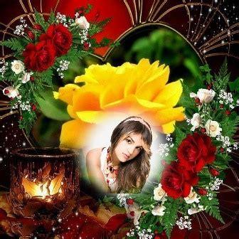 marcos para decorar fotos y subir al facebook decorar mis fotos con rosas editar fotos gratis