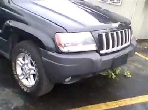 jeep grand cherokee wj  transmission shift problem doovi