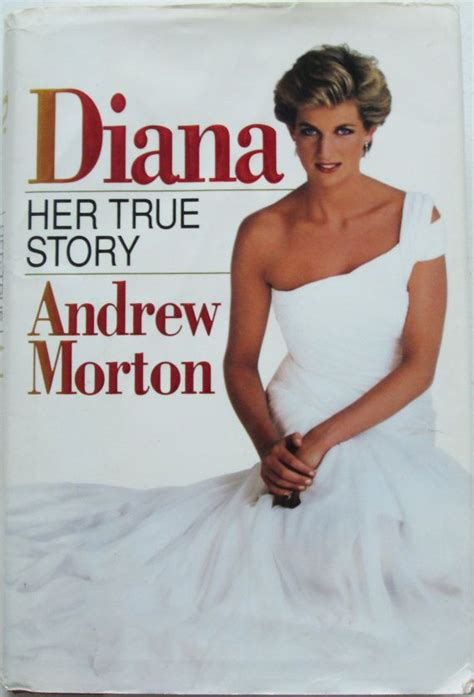 lady diana biography en anglais princess diana her true story biography first edition
