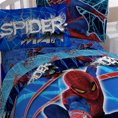 spiderman twin comforter this item is no longer available