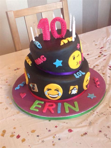 emoji birthday 1000 ideas about emoji cake on pinterest cupcake emoji