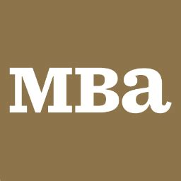 Cus Mba School Of Mortgage Banking by Mortgage Bankers Mbamortgage