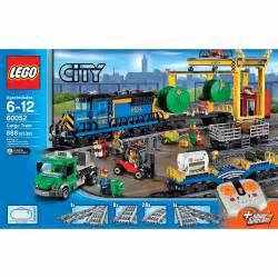 new lego city trains cargo 60052 building free
