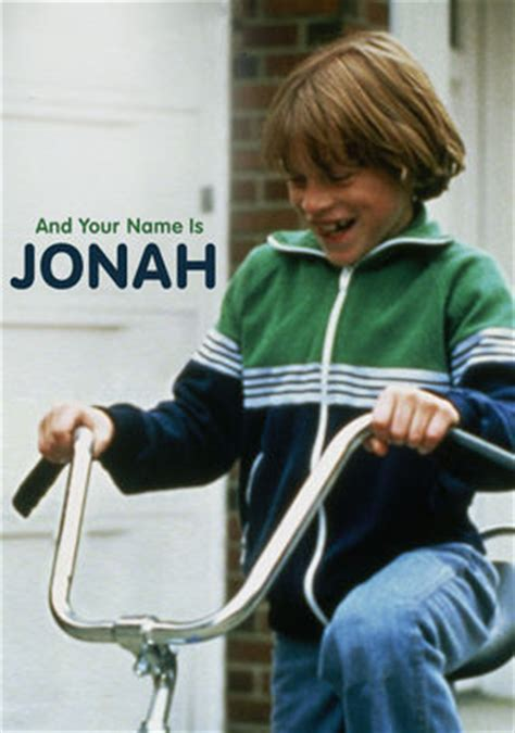 Nedlasting Filmer Your Name Gratis by Is And Your Name Is Jonah Available To Watch On Netflix
