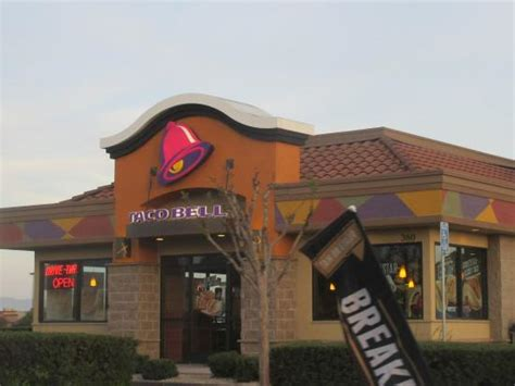 taco bell gilroy ca
