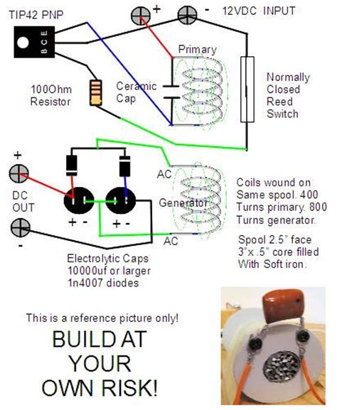 free energy of tesla best 25 bedini generator ideas on