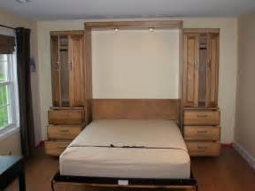 Murphy Bed To Panel Murphy Beds Tnmurphybeds