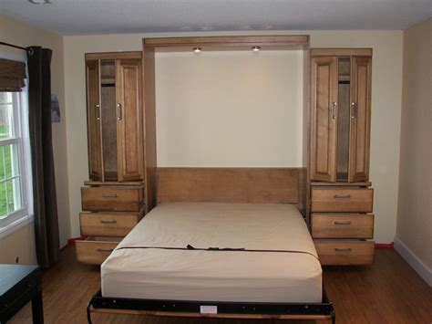 Murphy Bed by Panel Murphy Beds Tnmurphybeds
