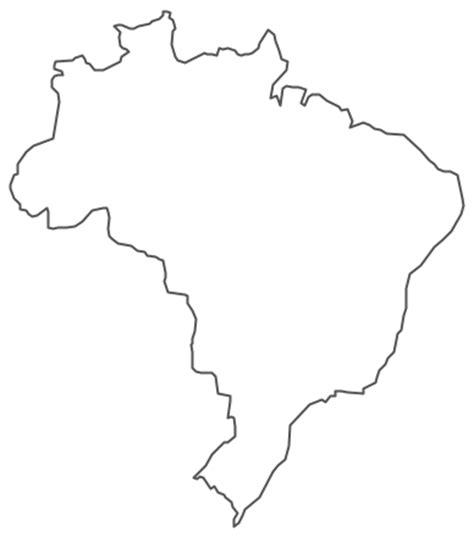 south america map to draw geo map south america brazil