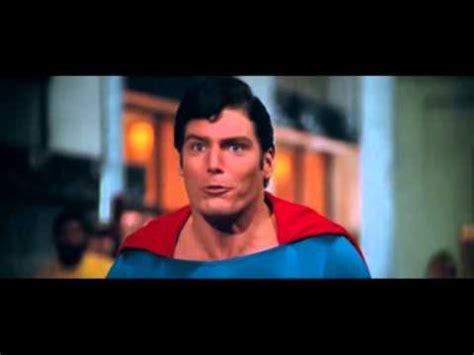 superman eminem film clip superman ii 1980 movie clip quot no don t do it the