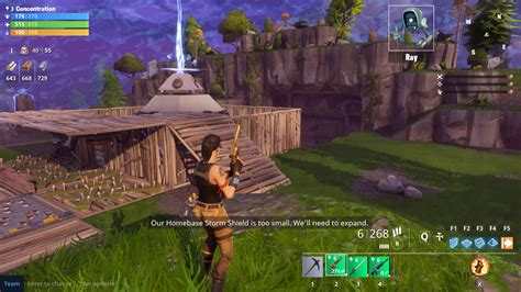 which fortnite to fortnite s pivot to battle royale has split the community