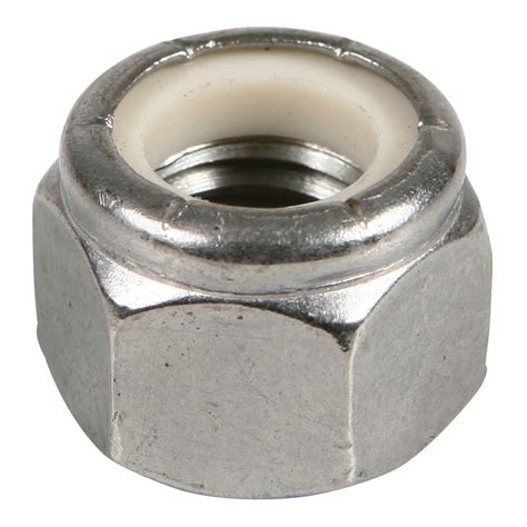 Locking Nut 1 stainless lock nut 1 2 quot qc supply