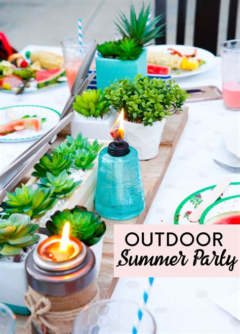 how to throw a summer backyard party how to throw a summer backyard party 28 images how to