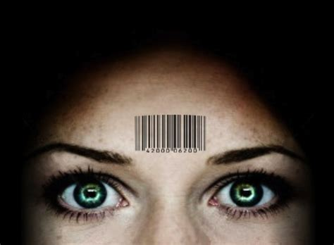 barcode tattoo human trafficking crushing paper tigers quot there is no fear in love but