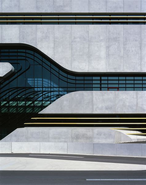 gallery of pierres vives zaha hadid architects 16