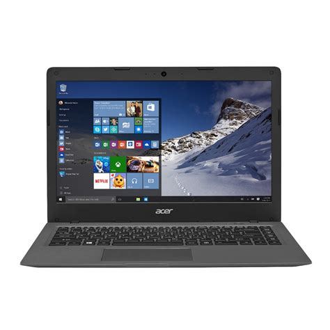 Laptop Acer One 14 Series acer aspire one cloudbook 14 ao1 431 c7f9 14 inch windows