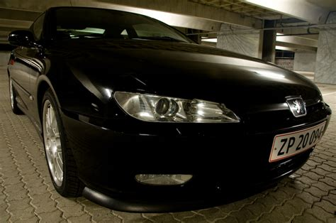 peugeot 406 coupe black peugeot 406 coupe black activity
