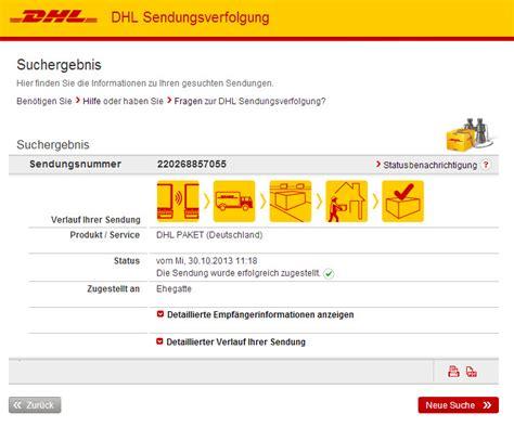 setting anony tun paket youtmax dhl sendungsnummer verloren tracking support
