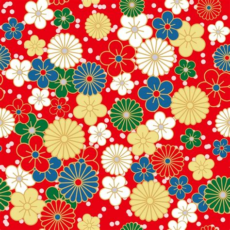japanese pattern eps japanese pattern background free vector 4vector