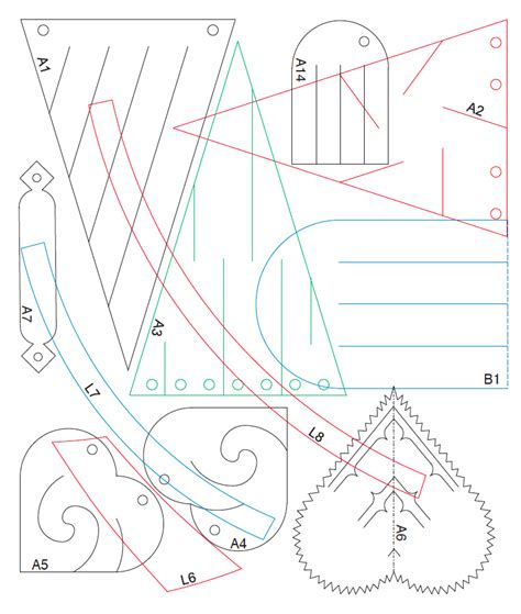 paper weaving template how to make woven paper lanterns quarto creates