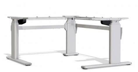 Schreibtisch Bis 100 by Elektrisch H 246 Henverstellbarer Schreibtisch C Fu 223 Winkel