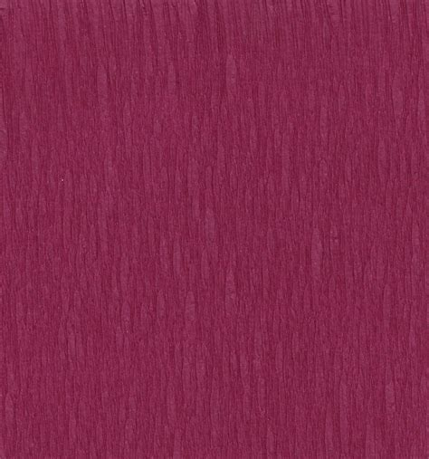 With Crepe Paper - burgundy crepe paper crepe paper store