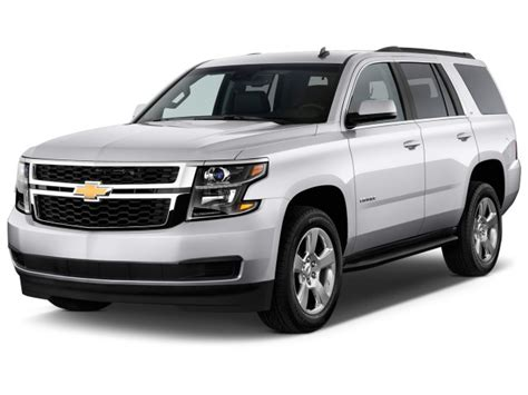 2016 chevy tahoe specs 2016 chevrolet tahoe chevy review ratings specs