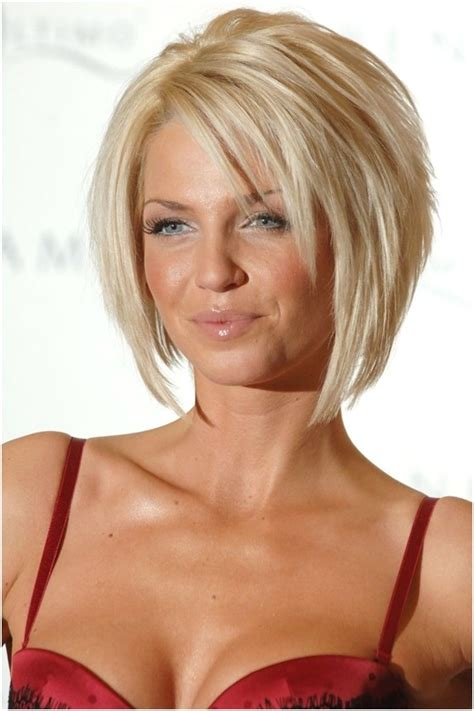 Bob Blonde Hair 2015 | 20 fashionable short hairstyles for 2015 styles weekly