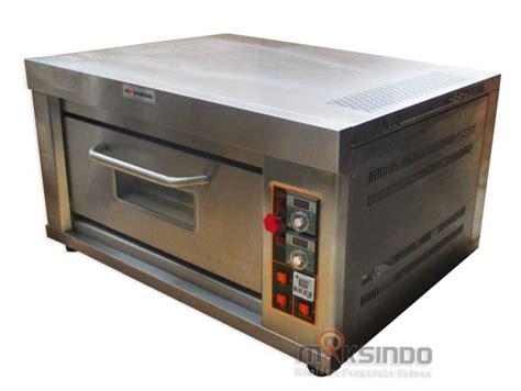 Oven Maksindo daftar lengkap mesin oven roti dan kue jenis gas toko mesin maksindo
