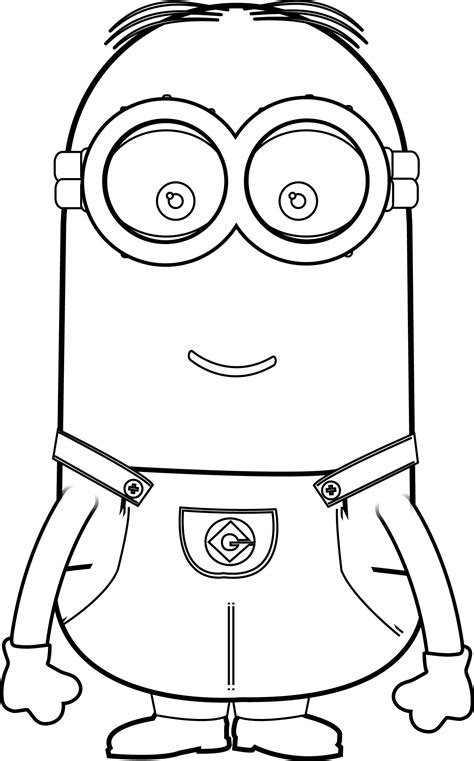 minions kevin coloring pages minion coloring pages kevin bob stuart kevin minions