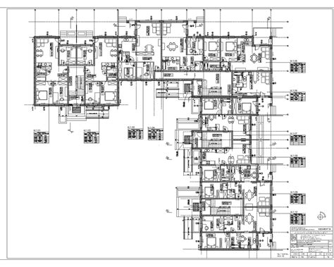 Apartment Building Floor Plans by Multi Apartment Building Pila Pl Ewa Roclawski Archinect