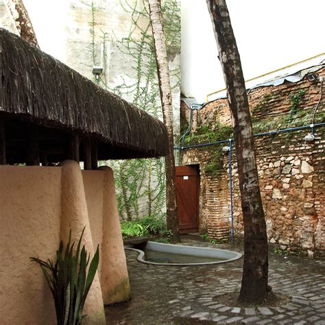 thatched roof 1990s lina bo bardi s return to salvador the architectural
