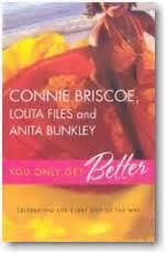 Connie Briscoe Author