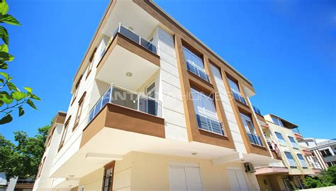 Cheap Appartments In by New Cheap Apartment For Sale In Antalya With Kitchen