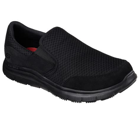 Skechers Work Shoes by Buy Skechers Work Relaxed Fit Flex Advantage Mcallen Sr
