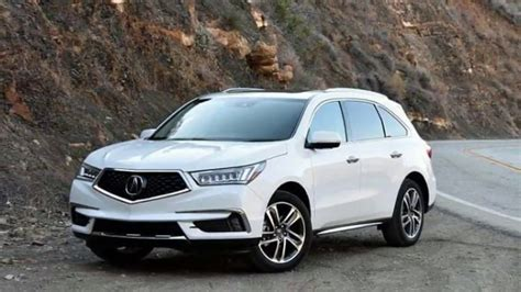 2019 Acura Suv by 69 Gallery Of And 2019 Acura Suv Models Model 2019 2020