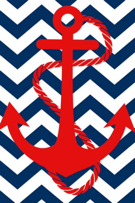 anchor wallpaper pinterest anchor and chevron wallpaper phone wallpapers