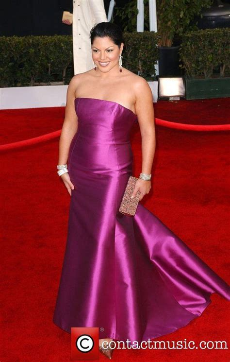 59th Emmy Awards Carpet The Greys Anatomy by 14th Annual Screen Actors Guild Awards At The Shrine