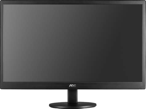 Monitor Led Aoc E1660sw aoc 21 5 inch led backlit lcd e2270swn monitor price in india 08 jan 2018 aoc 21 5 inch led