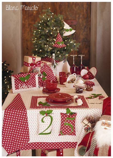 tavola natalizia shabby chic tavola di natale apparecchiamola con il rosso in stile