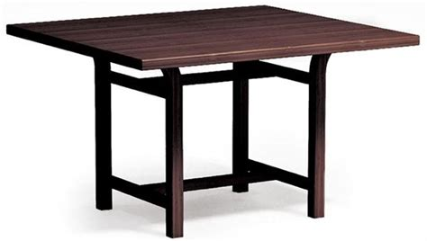 dining table tulip table greenington bamboo dining room