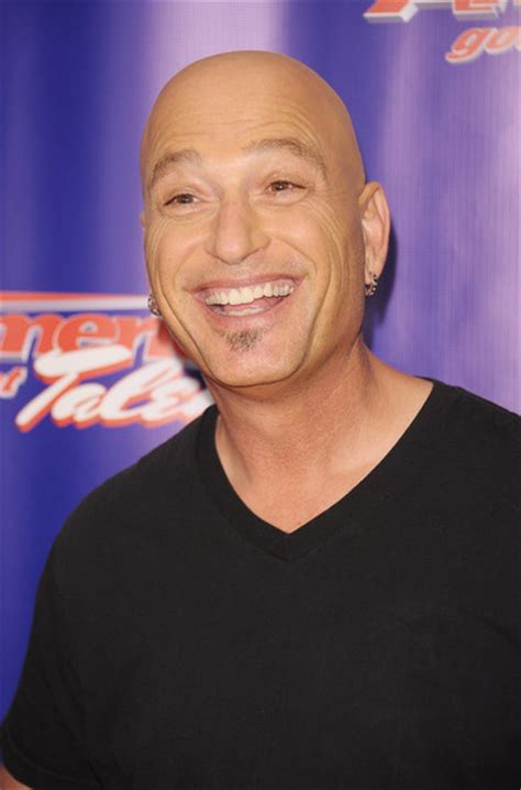 Howie by Howie Mandel Pictures Quot America S Got Talent Quot Post Show